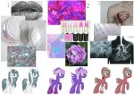 Aesthetic mlp adopts  CLOSED by Lost-Flower-Boy