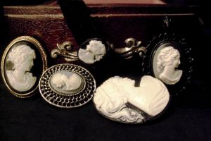 Cameo Collection by Lovely-LaceyAnn-Art