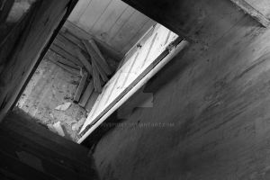 Stairway II by fivepi0nt