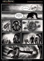 United We Stand chapter 2 fight scene Page 6 by icediamond7