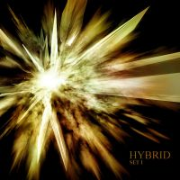 Abstract Set 1 by HyBrid201