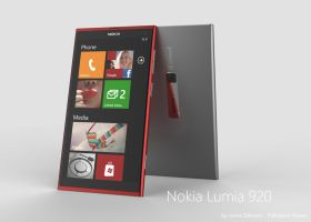 Nokia Lumia 920 Windows Phone 8 (p4) by Jonas-Daehnert