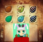Solar Easter Egg Hunt by xWolf-Magex