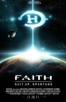 Coming Soon - Halo: Faith by Mesmeretics
