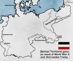 Germany- Akulatraxis timeline by Neethis