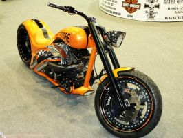 WHC Lamborghini Chopper 2 by de4n
