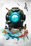 Ocean Life by oroster