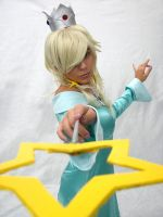 Rosalina Strikes by lelistar
