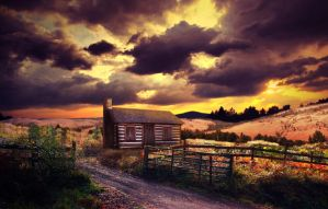 Old Home Place by robhas1left