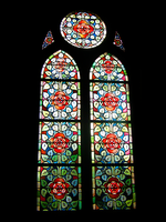 Stained Glass by LadyElleth
