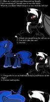 Corvus ask you a question by Tomdepl