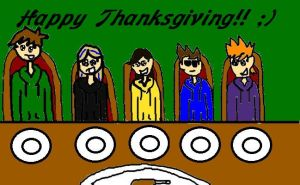 A.T. Happy Thanksgiving by Fallenstar126