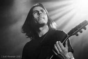 Living legend Alex Skolnick.. by straightfromcamera