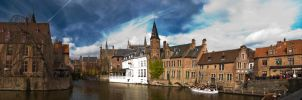 Brugge by mister-kovacs