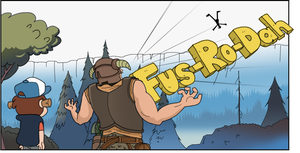 Poor Robbie by markmak