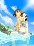Beach time by SilvesterVitale