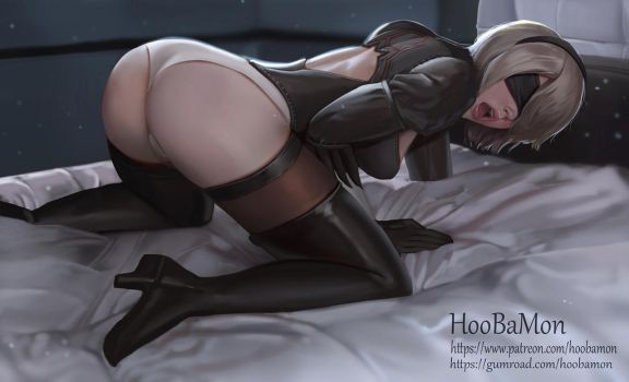 2B by Hoobamon