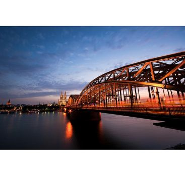 cologne III by Ythor