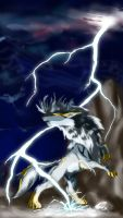 song of storms by bolthound