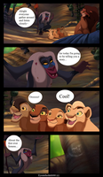 The Legend Of Ma Di Tau~ Page 1 by EyesInTheDark666