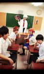 Gintama - 03 by Kanasaiii