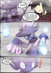 SXL - WE - Fear - Page 46 by StarLynxWish