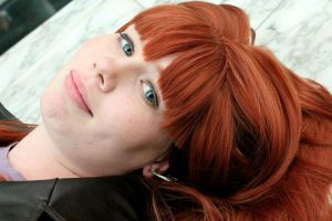 Donna Noble -- The Song by Darechan