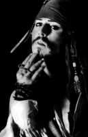 Jack Sparrow by remnantrising