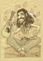Devendra Banhart by DenisM79
