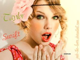 Tay make up by Jade-the-lover