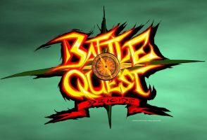 Battlequest Deicide Logo by edwardrigaud