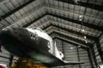 Space Shuttle Endeavour by atomicranchgal