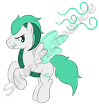 [CLOSED] Jet Stream the Air Longyiso by SilverRomance