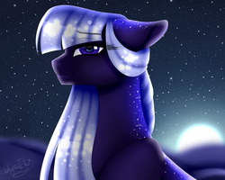 [AT] Deep Sky by CyanElwi