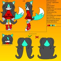 Azura ref by chaopower