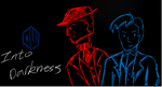 Doctor Who: Into Drakness by crazyartist12