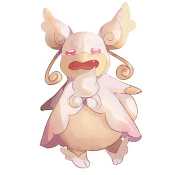 Megaaudino by blue1style