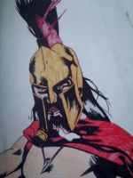 King Leonidas - Finished by galis33