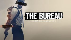 The Bureau XCOM Declassified by vgwallpapers