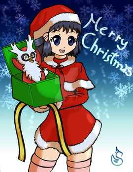 Merry Christmas !2015 by Sliter