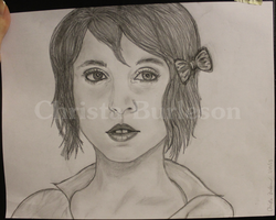 Annabelle. by Lil-Christa
