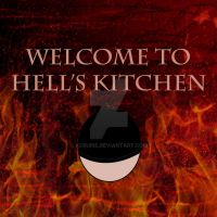 Hell's Kitchen by KCruise