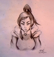 Korra: After and Done by PandoraQuinn
