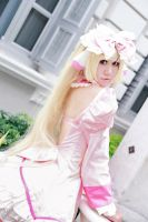 Chii Chobits by Spinelo