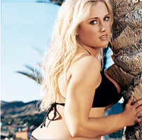 Natalie Gulbis by TheChosenOne235