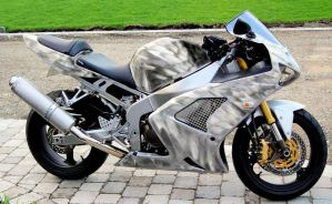 Motorccycle designs by KattyMax