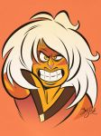 Jasper Warmup by Themrock