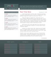 MUL Redesign 1.0 by iamthez