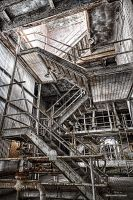 Stairs to power by pewter2k