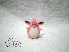 40 Wigglytuff by VictorCustomizer
